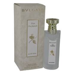 Bvlgari White Parfum bvlgari white bulgari perfume for by bvlgari