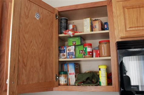 open kitchen cupboard ideas 31 days to a clutter free day 11 kitchen cupboards