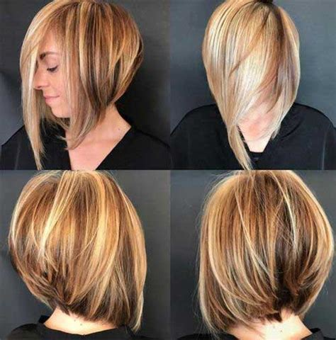22 graduated bob hairstyles you ll want to copy now frisuren haarstyle 50 best short haircuts you will want