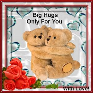 only for you free international hug day ecards greeting
