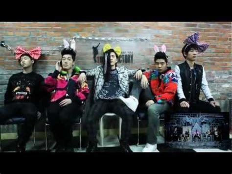 Fantastic Factory 10 bigbang quot fantastic baby quot by trend factory