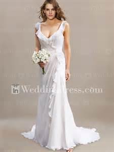 Beach wedding dresses wedding entire wedding ideas mag