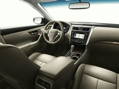 nissan altima inside 2015 nissan altima price photos reviews features