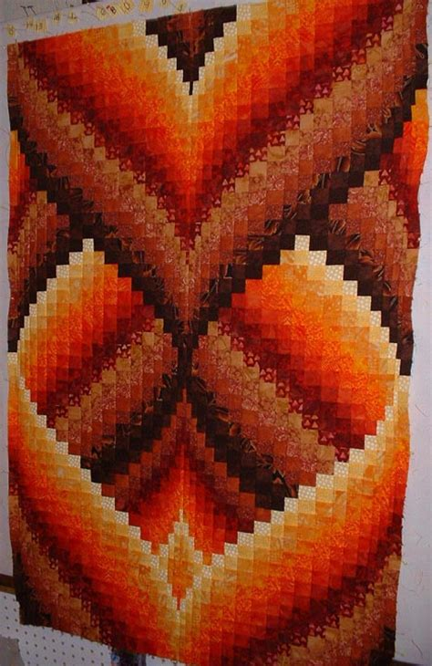Twist And Turn Bargello Quilts by Another Twist Turn Bargello Quilt