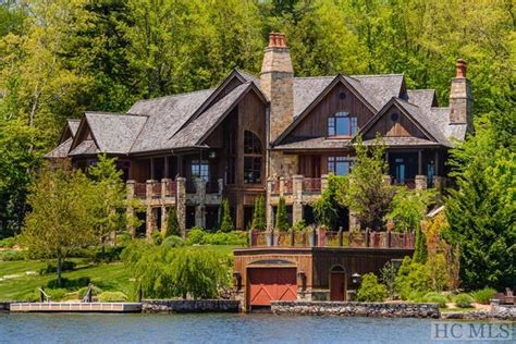 carolina waterfront property in asheville