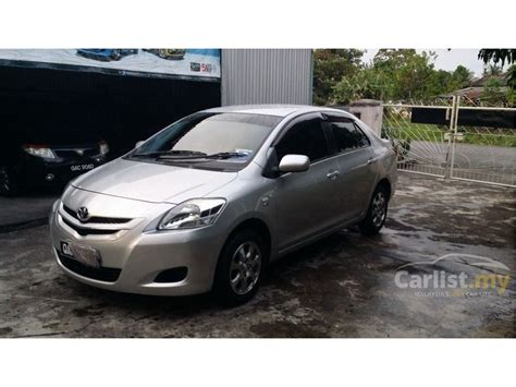 Trottlebody Toyota Vios Limo toyota vios 2008 j 1 5 in sarawak automatic sedan silver for rm 36 500 4148740 carlist my