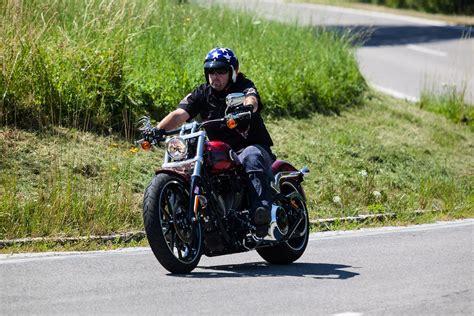 Motorrad Gebraucht Vom H Ndler by Harley Davidson Breakout 2013 Motorrad Fotos Motorrad Bilder