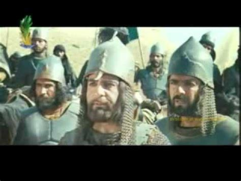 islamic film mukhtar nama islamic movie mukhtar nama urdu part 32 of 40 youtube