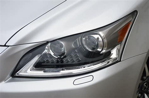 Headlight Ls by Ls460 F Sport Club Lexus Forums