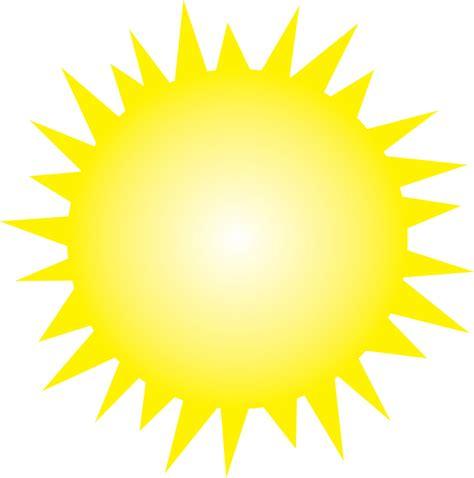 clipart sun free sun clip cliparts co