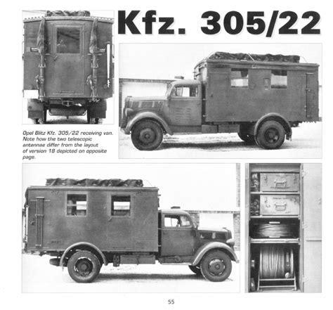opel blitz interior armorama lf r info for opel blitz radio truck interior