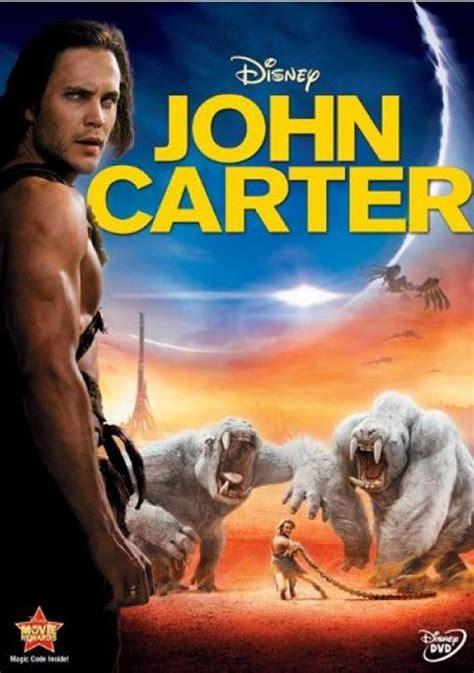 film john carter john carter posters