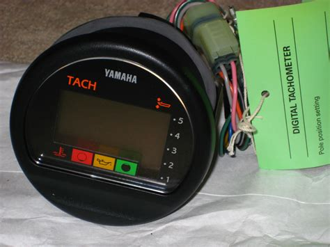 yamaha boat gauges yamaha outboard digital gauges wiring diagram lzk gallery