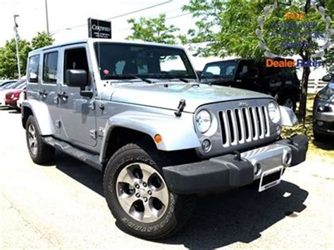 grey jeep wrangler unlimited 2016 jeep wrangler unlimited grey team chrysler