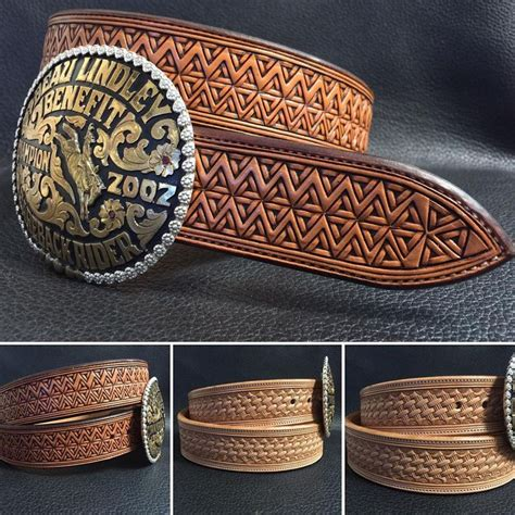 235 best images about leather tooling on