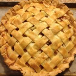Homemade apple pie mom s recipe desserts pinterest