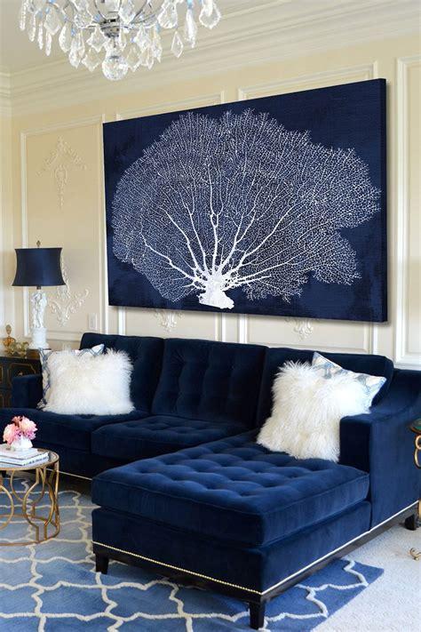 navy blue living room ideas adorable home