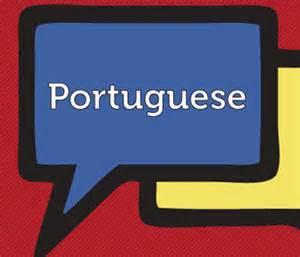Portuguese language official language of brazil angola portugal