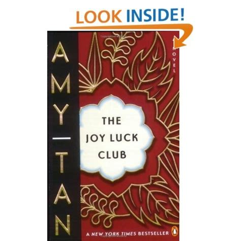 themes of the joy luck club by amy tan the joy luck club amy tan books pinterest