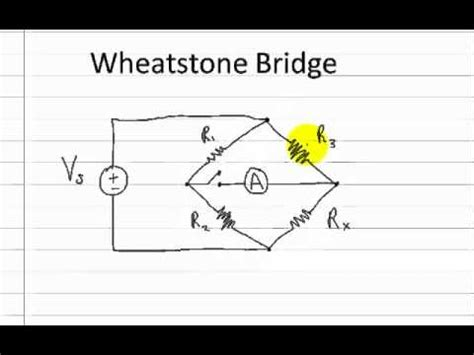 wheatstone bridge simulator wheatstone bridge application 28 images the wheatstone bridge merit sensor wheatstone