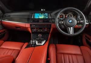 Bmw M5 Interior 2016 Bmw M5 Nighthawk Review