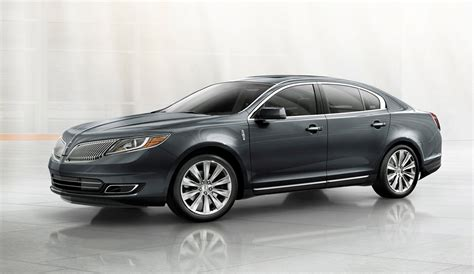 lincoln mks review ratings specs prices    car connection