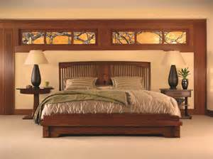 Craftsman Style Bedroom Furniture Arts And Crafts Style Bedroom Furniture Widadesign