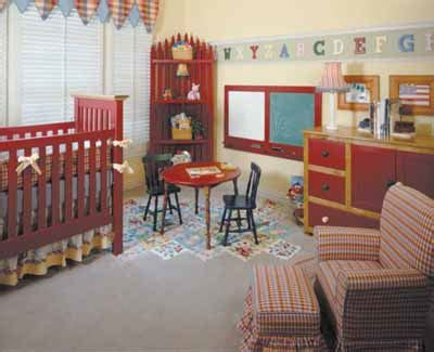 a warm welcome baby nursery decorating idea howstuffworks