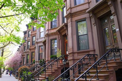 brownstone house nyc brownstones vs greystones why they re different and why it matters curbed