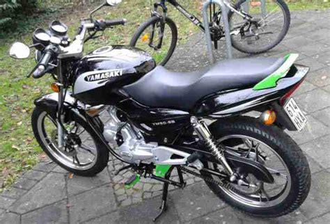 Motorrad 125 Ccm Einfahren by Yamasaki Ym50 8b Bestes Angebot Roller