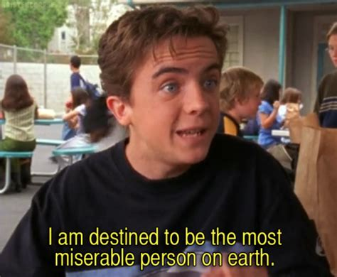 The Middle Memes - funny tv television fox miserable malcolm in the middle