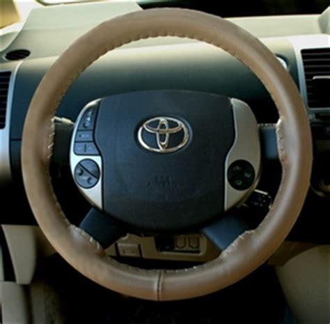 Toyota Prius Steering Wheel Cover 2012 To 2015 Toyota Prius Steering Wheel Cover