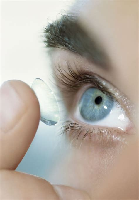 7 Reasons I Contact Lenses by Contact Lens Definition And Development