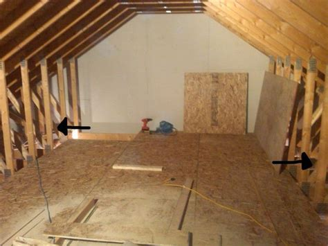 attic ideas 1000 images about attic on pinterest attic storage