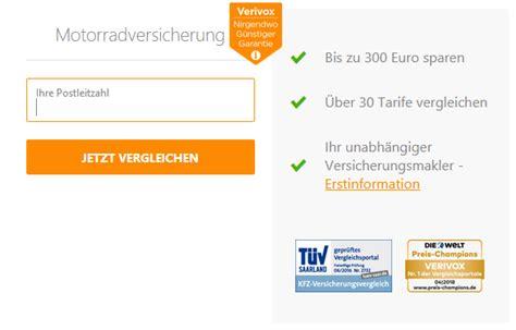 Motorrad Versicherungsvergleich Deutschland by Motorradversicherung Trotz Insolvenz Und Schufa Eintrag
