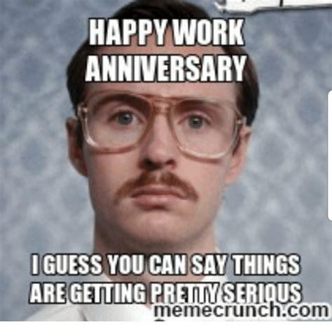 25  Best Work Anniversary Memes   Happy 10 Year Work