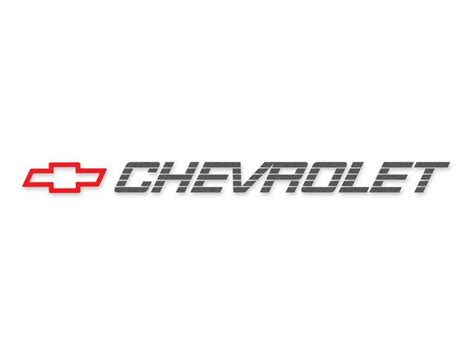pin  darin thrasher  chevrolet decals company logo