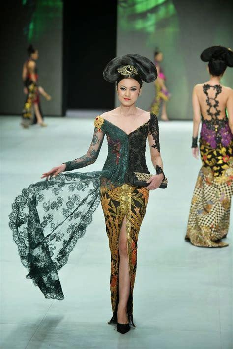 design batik anne avantie 1516 best images about kebaya batik tenun ikat its my