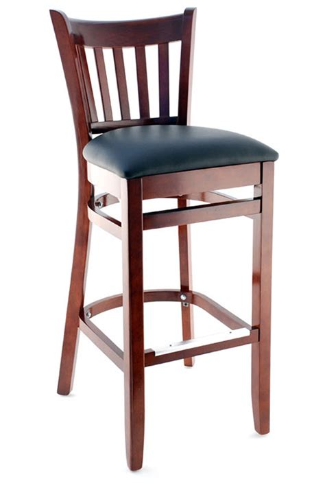 vertical slat wood bar stool for sale restaurant barstools wood bar stool in bar stools style premium vertical slat wood bar stool seating masters