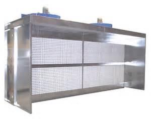cabine de peinture avec extracteur int 233 gr 233 lazur maxi
