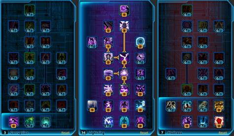 swtor 3 0 madness sorcerer guide by milas dulfy swtor 3 0 madness sorcerer guide by milas dulfy