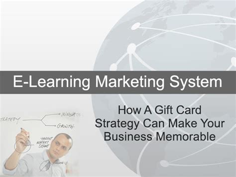 Make Gift Cards For My Business - how a gift card strategy can make your business memorable financially free 4 life