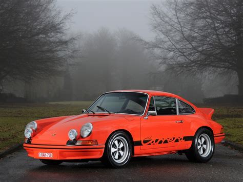 Ten of the Coolest Porsche 911 Models of All Time