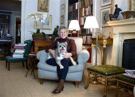 bunny williams home new york social diary nysd house