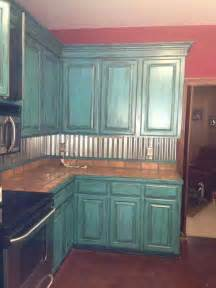 Teal Kitchen Cabinets by Teal Kitchen Cabinets Home Pinterest Teal Kitchen