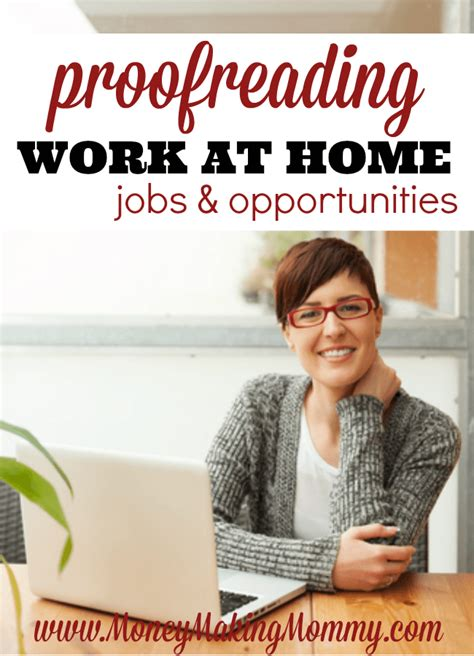Online Editing Jobs Work From Home - proofreader jobs from home home review