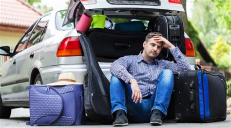 common car hire problems and how to avoid them
