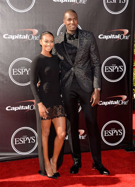 Givenchy Galina carpet looks from the 2014 espy awards rolling out