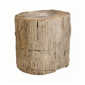 Petrified Wood Side Table Petrified Wood Side Table Decor House Miami Furniture And Design Gallery