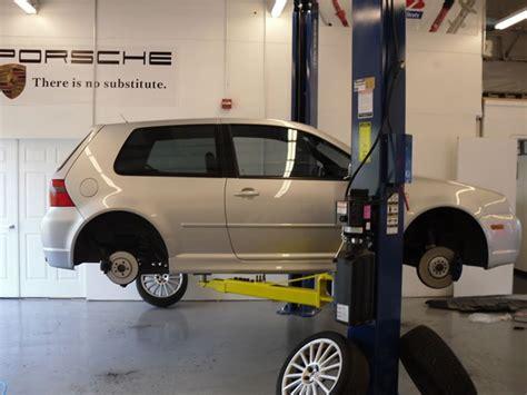 Volkswagen Repair by Eastside European in Kirkland, WA